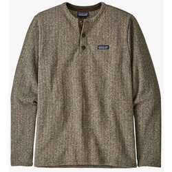 Patagonia M's Better Sweater Henley Pullover