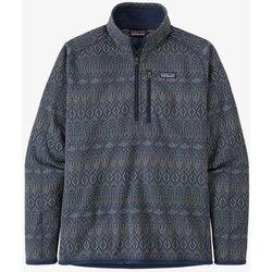 Patagonia M's Better Sweater 1/4-Zip Fleece