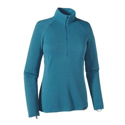 Patagonia W's Capilene Midweight Zip Neck