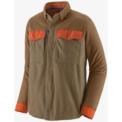 Patagonia M's Long-Sleeved Early Rise Snap Shirt