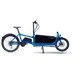 Belize Bicycle Cheetah Cargo E-bike
