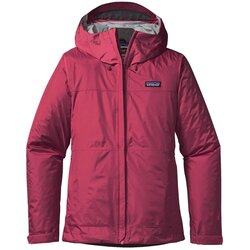Patagonia W's Torrentshell Rain Jacket