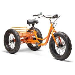 Belize Bicycle Tri-Rider Fat Trike 20''
