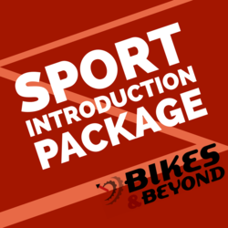 Bikes & Beyond Sport Introduction Ski Package