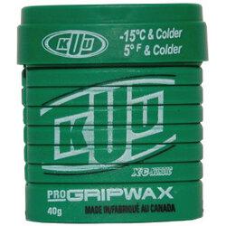 KUU Sport Grip Wax - Green