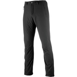 Salomon Nova Soft Shell Pant M