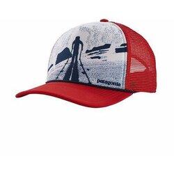 Patagonia Breaking Trail Interstate Hat