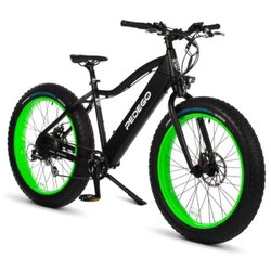 Pedego Trail Tracker Electric Fat Bike