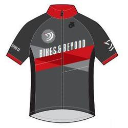 Champion System Bikes & Beyond Men's Short Sleeve Skin Suit