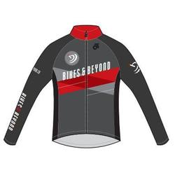 Champion System Bikes & Beyond Men's APEX Winter Shield/Fleece Jacket