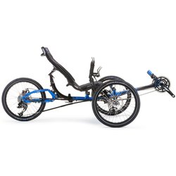 Ice Trikes Adventure HD - Electric Assist