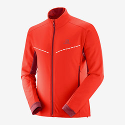 Salomon AGILE SOFTSHELL JACKET