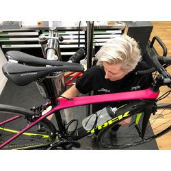 Bikes & Beyond Women's Repair Class