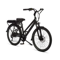 Pedego City Commuter: Black Edition