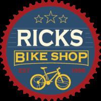 Rick's Bike Shop Home Page