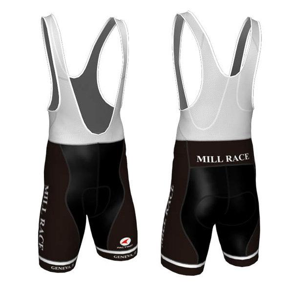 Mill Race Custom Mill Race Bibs