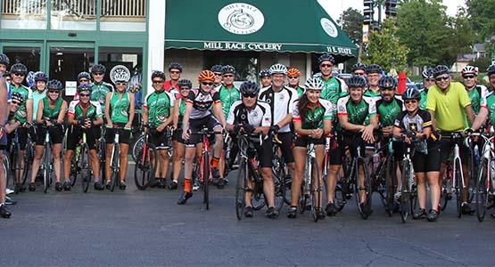 Mill Race Cyclery   Geneva, IL   Bike Shop