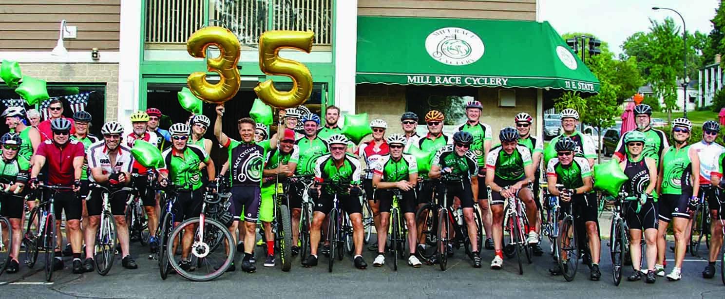 Mill Race Cyclery | Geneva, IL | Bike Shop
