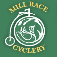 MILL RACE CYCLERY Logo