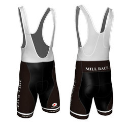 Mill Race Custom Mill Race Bibs