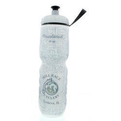 Mill Race Custom Insulated Water Pottle
