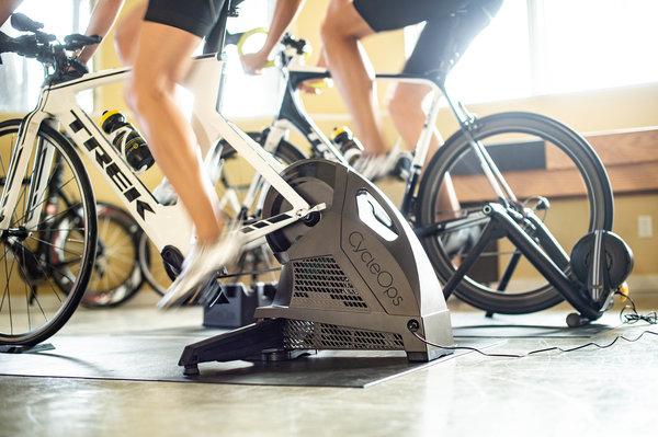 Cycle Loft Winter Indoor Training 2020 - Saturday