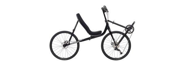 Cruzbike T50