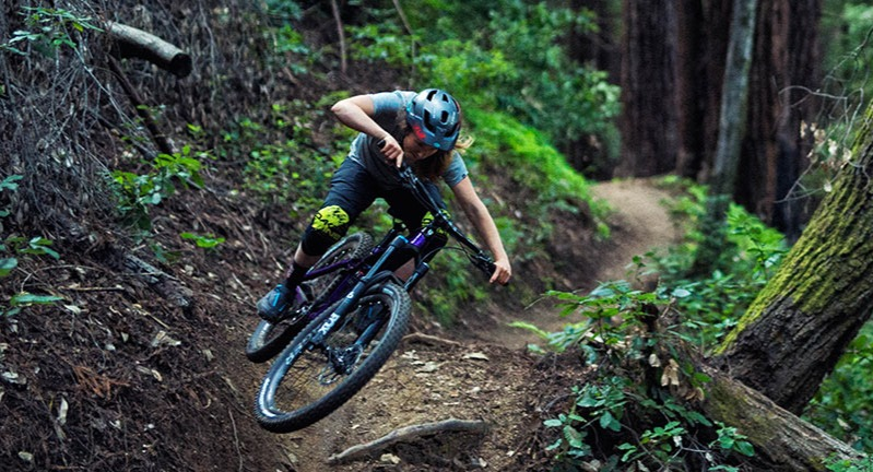 Trek Mountain Bikes