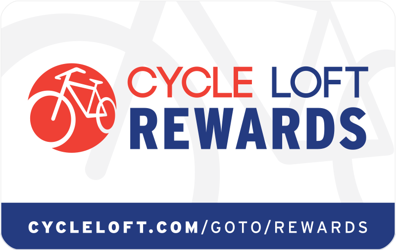 Cycle Loft Rewards
