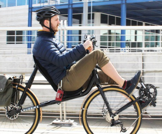 Cruzbike Recumbent Bikes