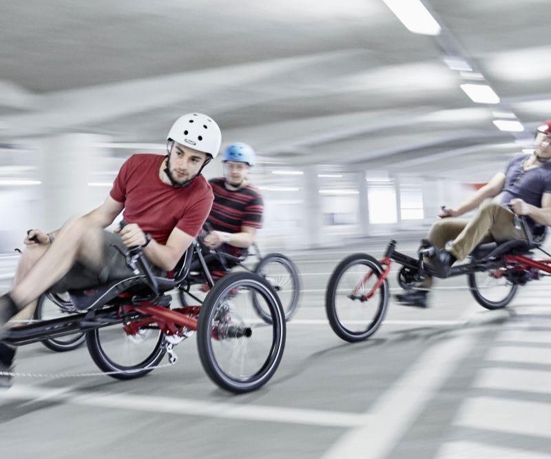 Hase Adaptive Trikes