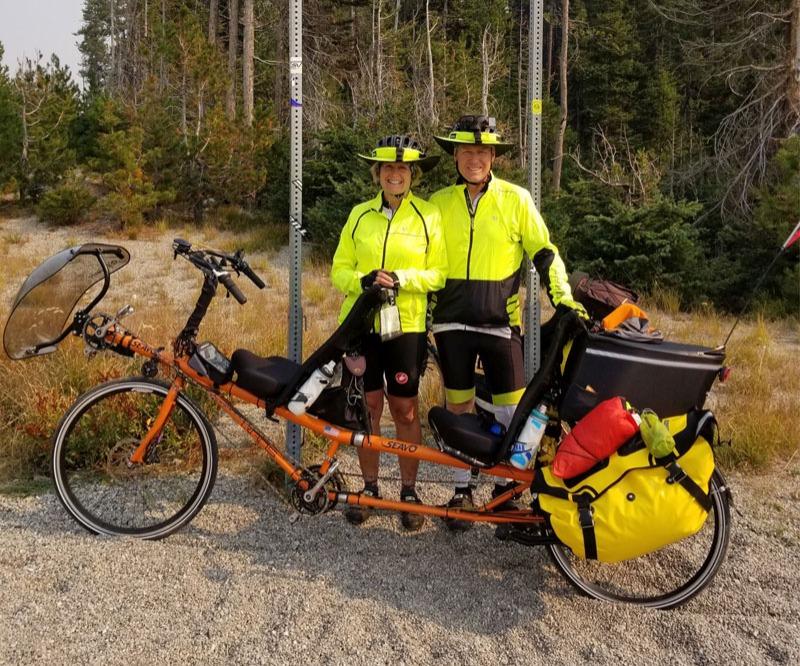 RANS Recumbent Bikes