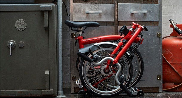 Why Buy A Brompton?