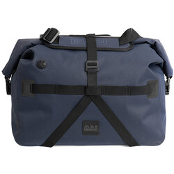 Brompton Borough Waterproof Large - Navy