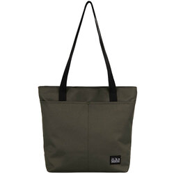 Brompton Tote Bag - Olive, Black, Grey, Blossom
