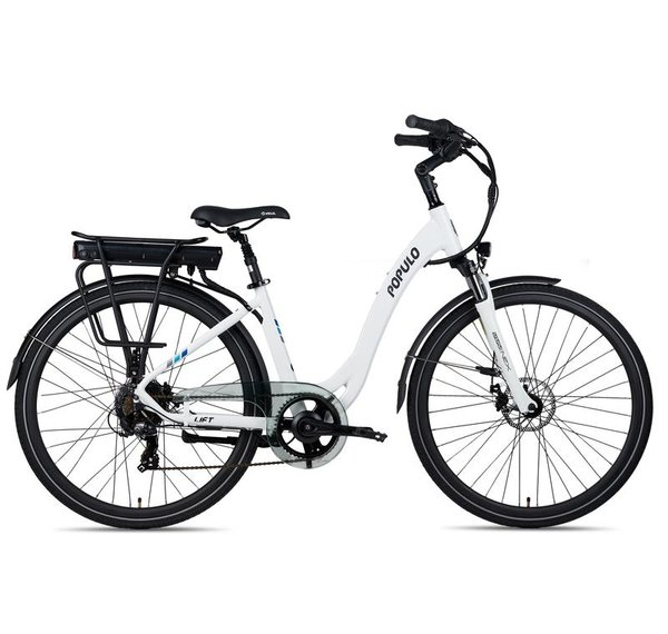 Populo Bikes Lift V2 Electric Bicycle