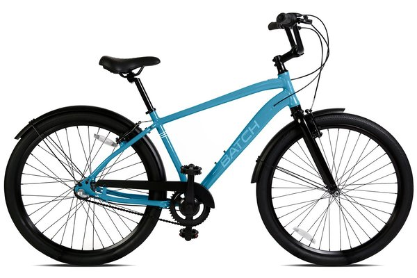 "Batch Comfort Bike 27.5"" (Men's)"