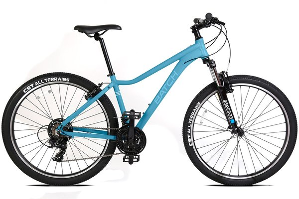 "Batch MTB 27.5"" Color: Batch Blue"
