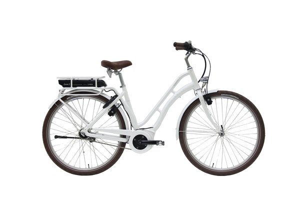 Bulls CRUISER E Color: White