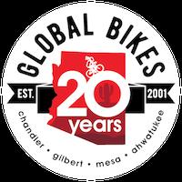 We have a bike shop near me - Global Bikes Arizona Bike Shops
