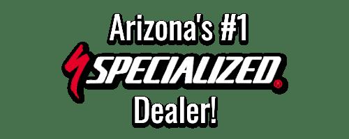 Arizona's #1 Specialized delaer, Global BIkes & E-bikes, 33.36557083006915, -111.78777694702148