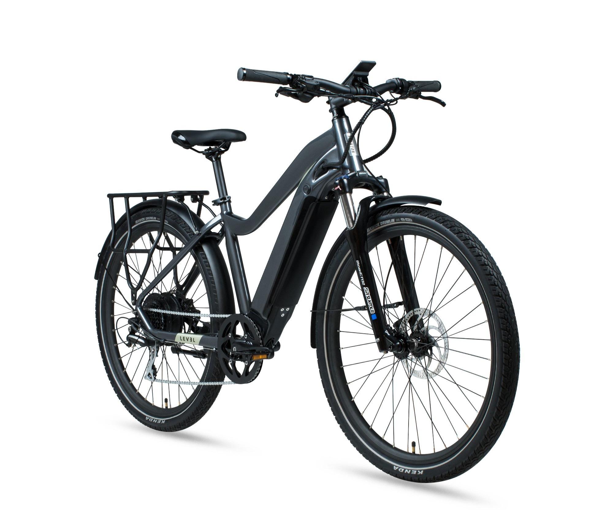 Aventon Electric Bikes Level Commuter