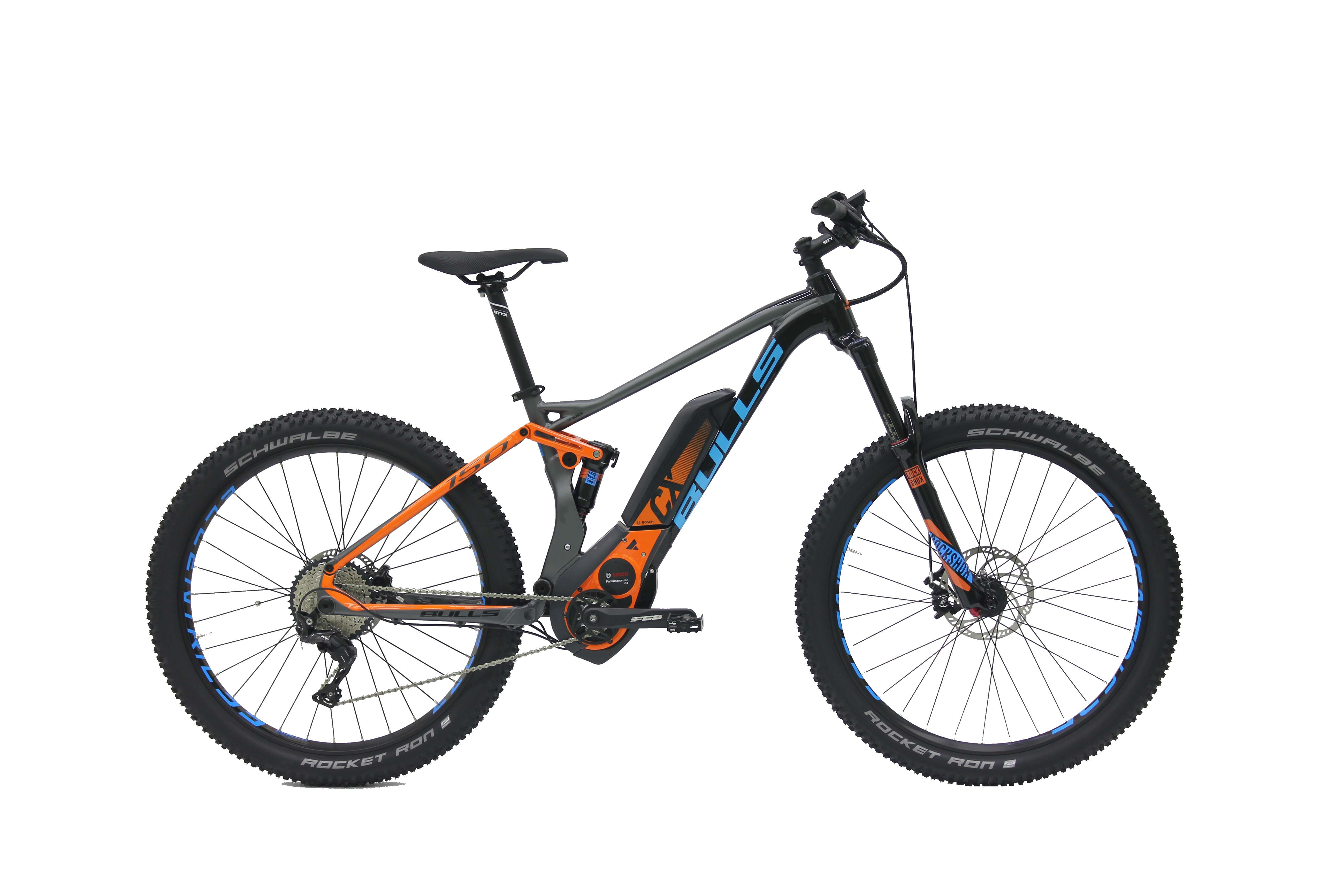 Bulls six50+ E FS 3 Electric bike dealers Global