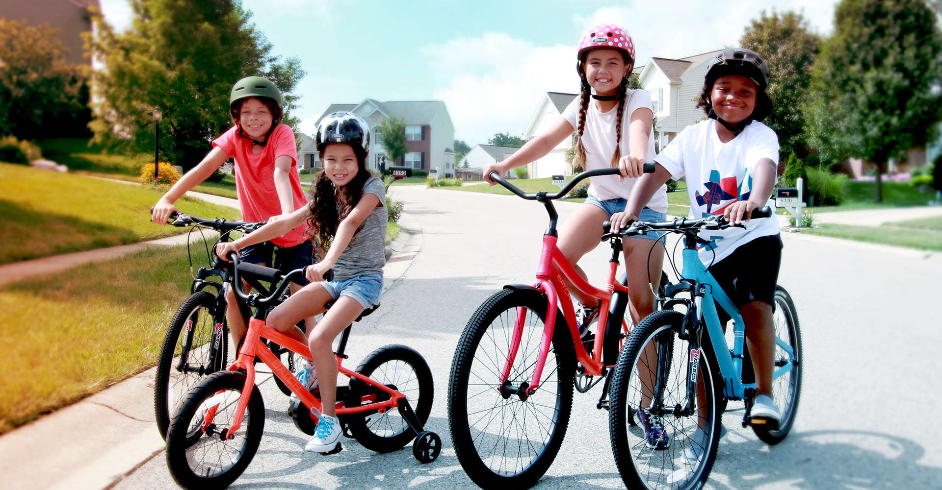 Batch Bicycles Kids - Gilbert, Mesa, Chandler, Queen Creek, Higley, Ahwatukee