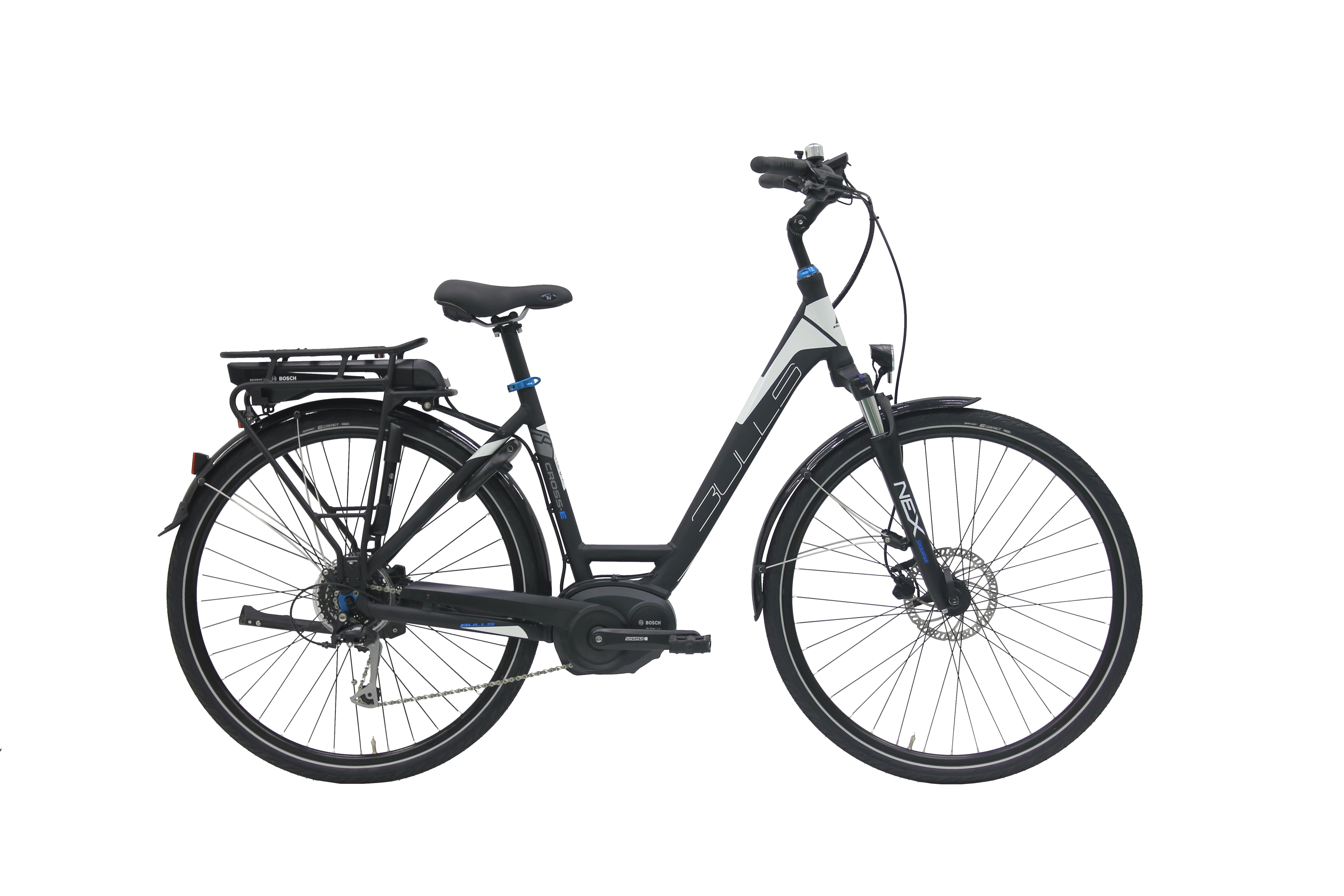 Electric bikes from Bulls dealer Global Bikes