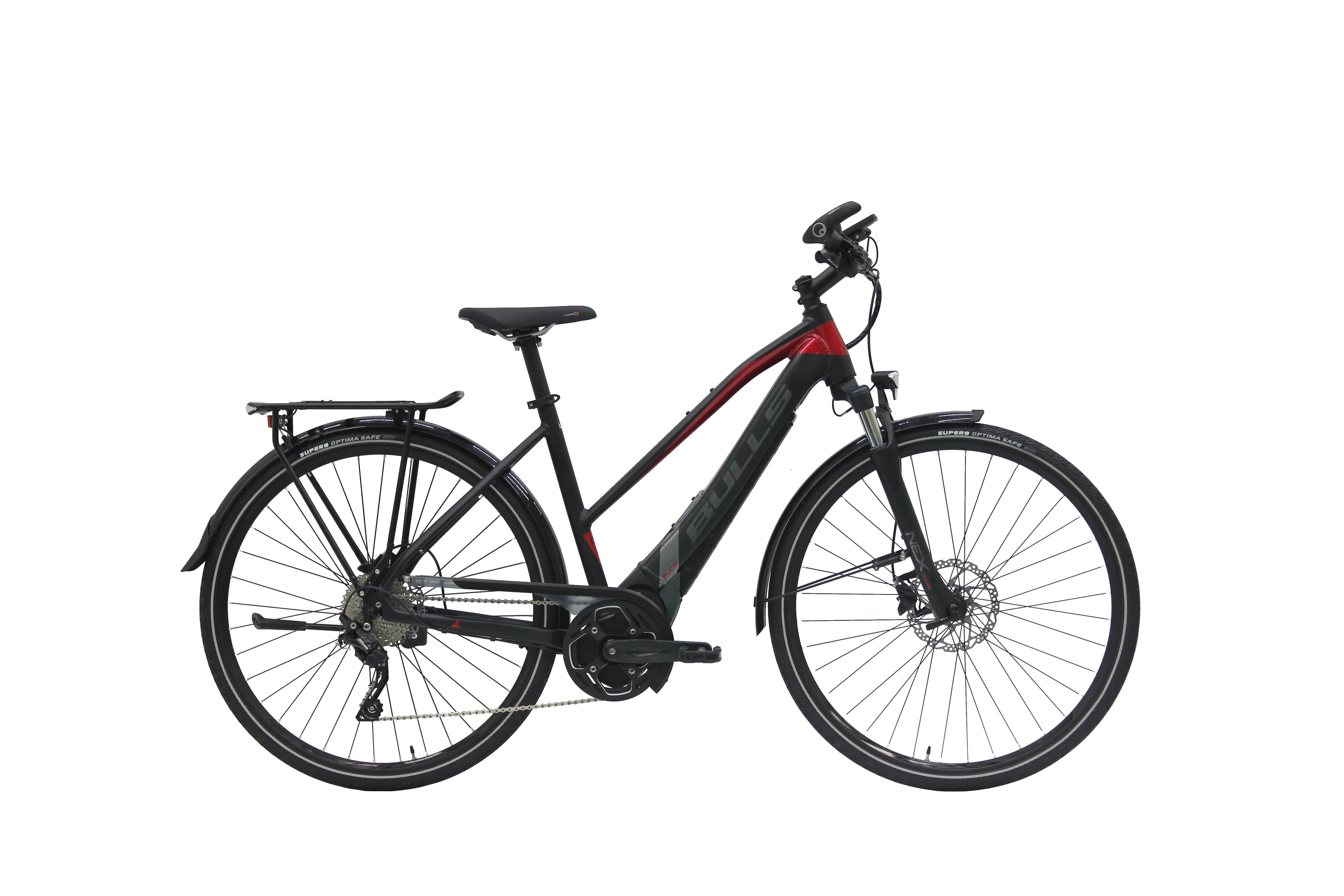 Comfort Electric bikes in Arizona