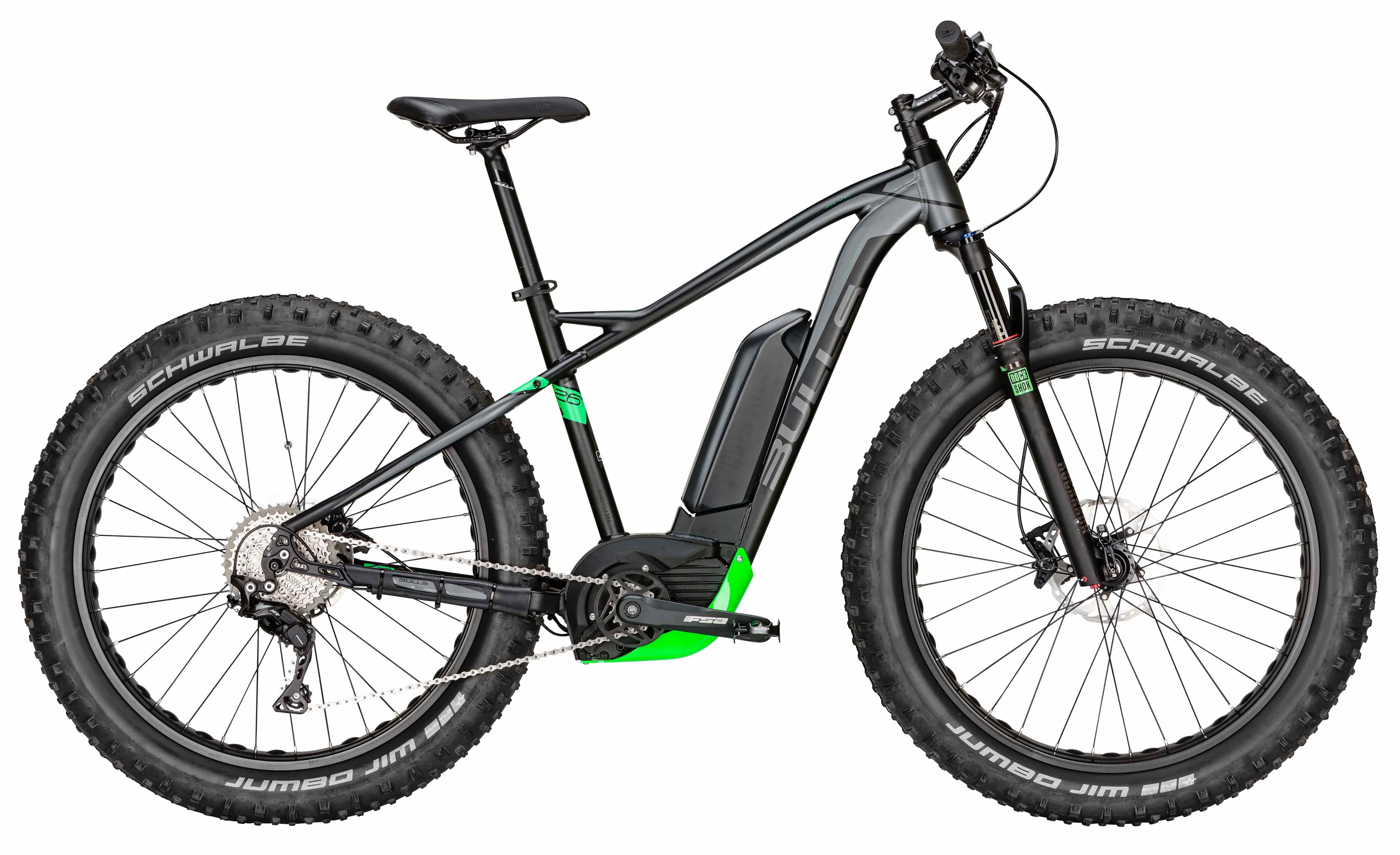 Bulls Bikes top E-bike brand