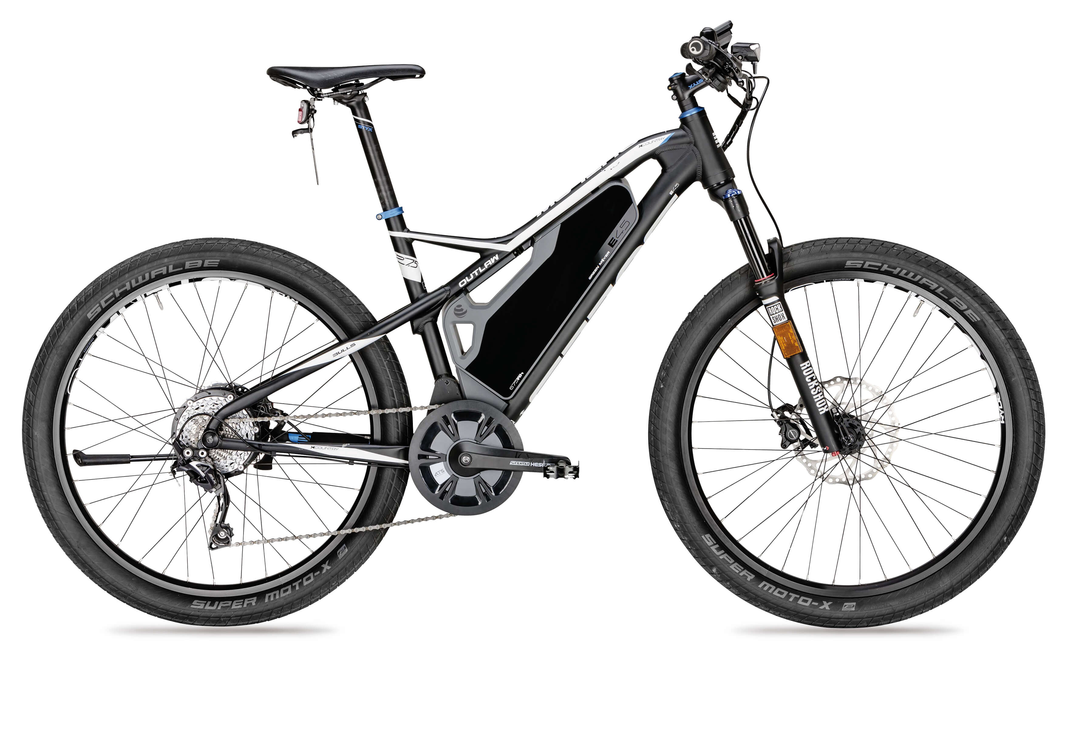 MTB Electric bikes in Arizona