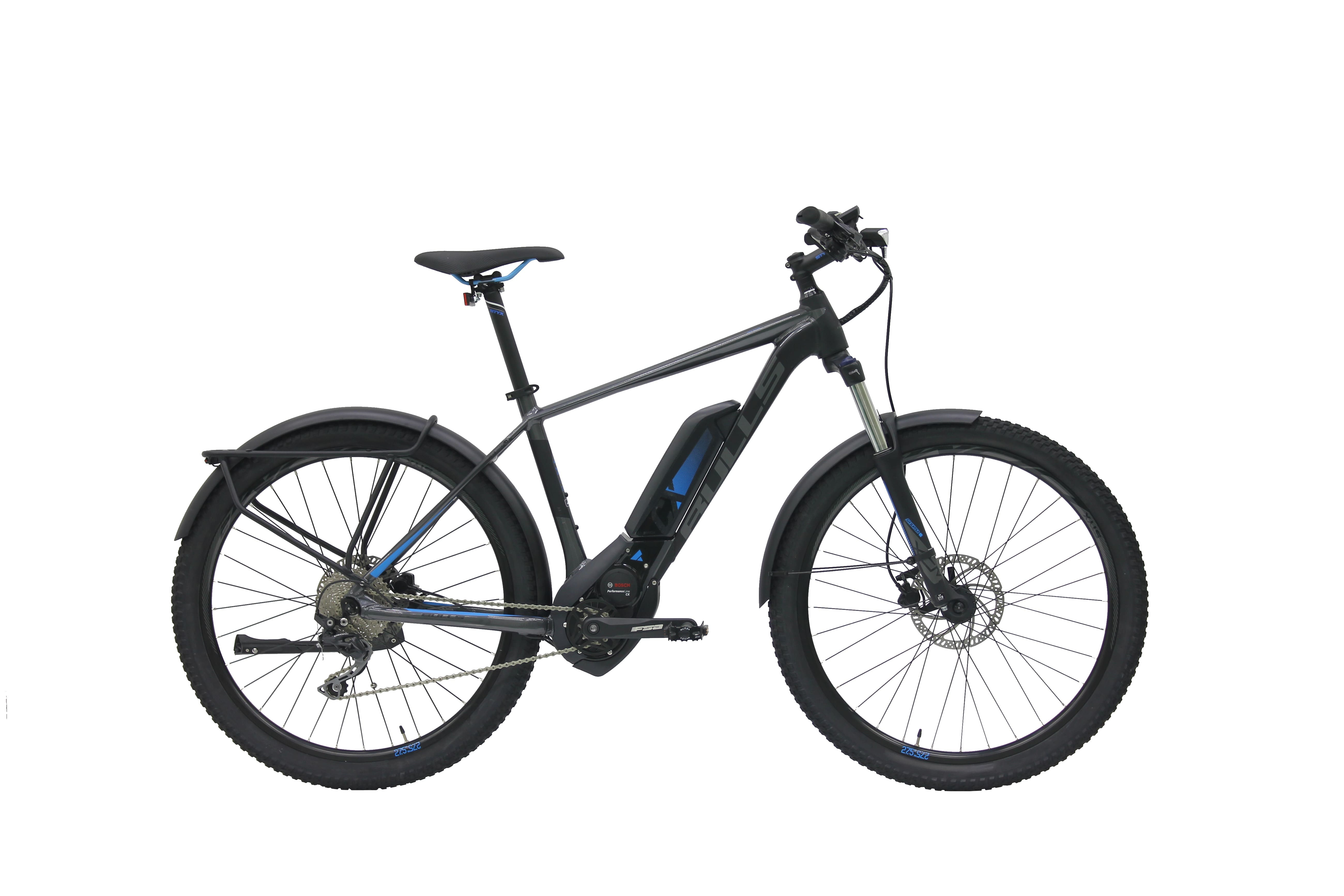 Bulls E-bikes available in Arizona