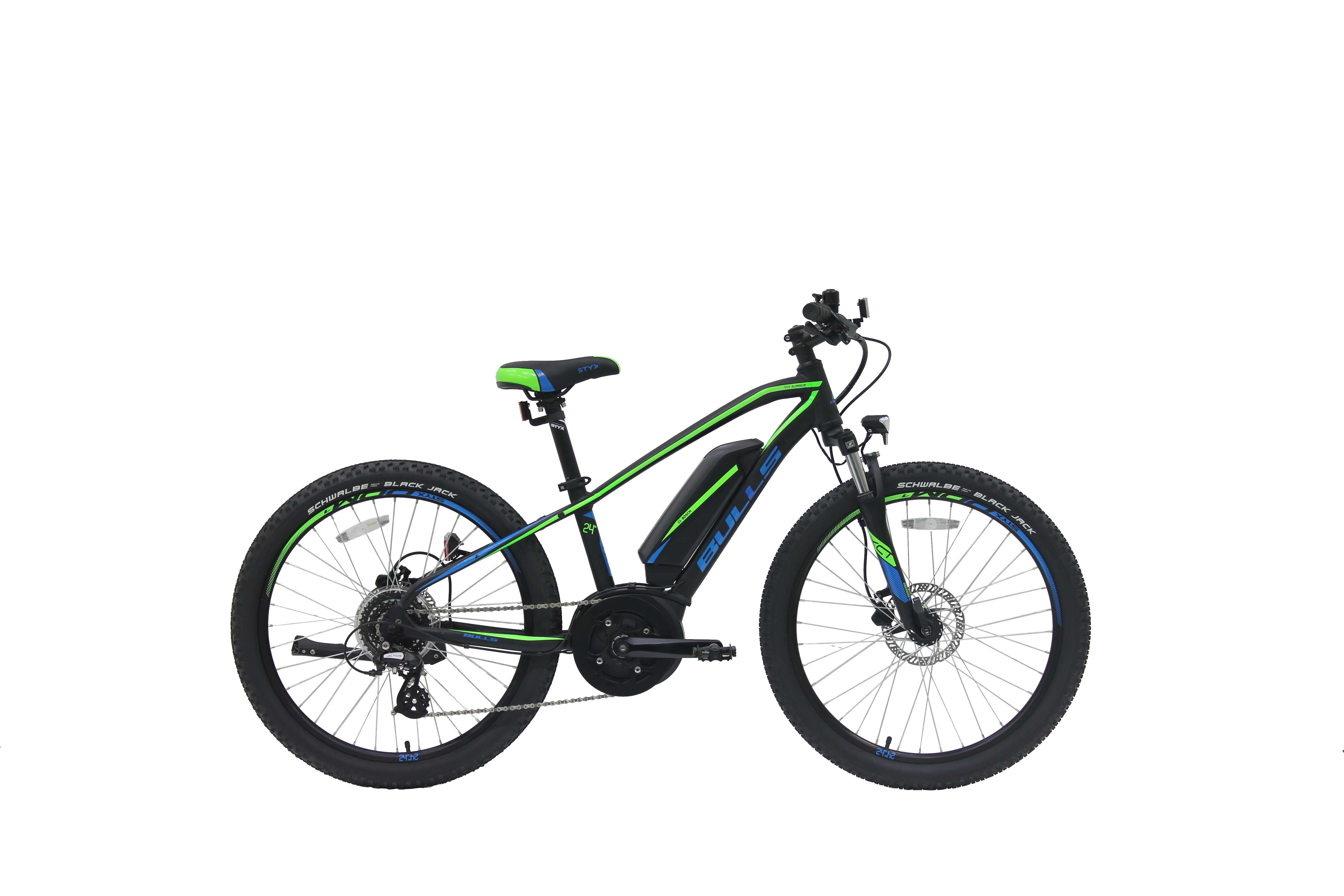 Electric bike dealers in ARizona selling Bulls